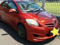 Dijual Toyota Vios Limo Tahun 2010