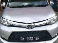Jual Toyota Avanza Veloz A/T 2016