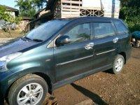 Dijual Toyota Avanza Veloz Manual  Tahun 2013