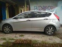 Hyundai Grand Avega Tahun 2012
