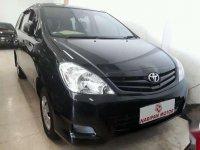 Kami mau jual Toyota Innova E MT 2009