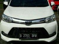 Toyota Avanza Veloz  2015
