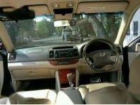 Toyota Camry V6 3.0 Automatic 2004