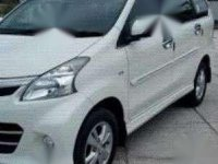 Toyota Avanza Veloz 1.5 Manual 2014
