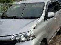 Toyota Avanza E 2016 Manual