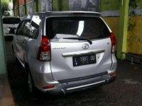 Toyota Avanza G Basic 2013