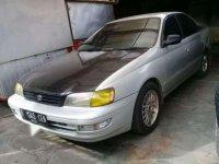 Jual Toyota Corona absolute 1.6cc Tahun 1997