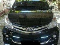 Toyota Avanza Luxury G 2015