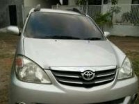 Toyota Avanza S 2010