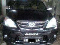 Toyota Avanza G 2010 MPV