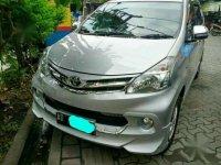 Toyota Avanza Type G Luxury Tahun 2015