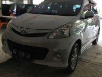 Toyota Avanza Veloz Tahun 2012 Manual