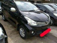 Toyota Avanza G A/T 2012