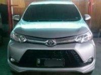 Toyota Avanza Veloz 1.5 Matic 2016