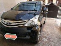 Juala Toyota Avanza Type E 2013