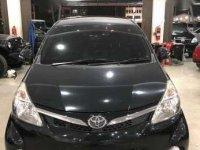 Toyota Avanza Veloz 2014 Matic