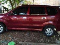 Toyota Avanza G  1.3 2004