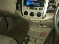 Jual Toyota Kijang Innova Diesel Matic 2013