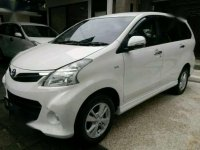 Toyota Avanza Veloz 1.5 Luxury 2014 MT
