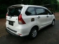 Toyota Avanza G  2013 Putih