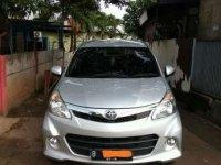 Jual Toyota Avanza Veloz MT 2014