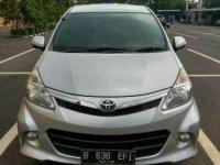 Jual Toyota Avanza Veloz MT 2013 Istimewa