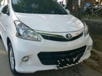 Toyota Avanza Veloz Matic th.2012