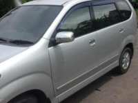 Jual Toyota Avanza G MT 2008 Full Audio Gress