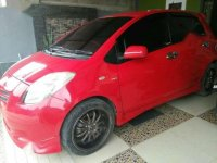 Jual Toyota Yaris AT 2008 Type E