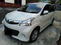 Jual Toyota Avanza Veloz AT 2011