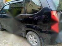 Jual Toyota Avanza G AT 2011