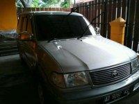 Jual Toyota Kijang Krista (LGX) Diesel 2002 M/T