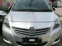 Toyota Vios G 2012 Manual!