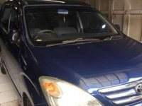 Jual Toyota Avanza G AT 2004