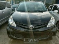 Jual Toyota Avanza E MT 2013 Manual