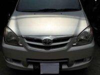 Toyota Avanza E 2008 New