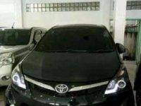 Toyota Avanza Veloz Luxury 1.5 Manual 2014 Pembayaran kontan & kredit