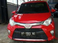 Di Jual Toyota Calya G 2016