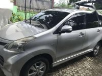 Dijual Toyota Avanza Veloz Airbag 2013