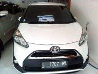 Toyota SIENTA a/t 2016