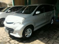 Toyota Avanza Veloz MT 2013  Asli Bali.