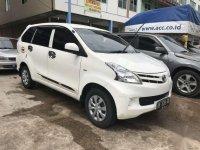 Dijual Murah Toyota Avanza G Autometic 2014