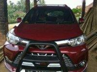 Jual Toyota Avanza Veloz MT 2016
