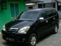 Jual Toyota Avanza G AT 2008 Mulus