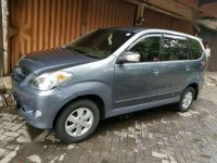 Jual Toyota Avanza G MT 2011