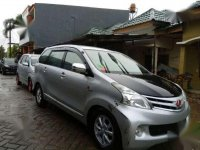 Jual Toyota Avanza G AT 2013