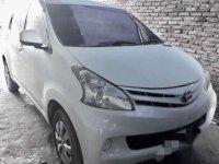 Jual Toyota Avanza E MT 2013 Mesin Ok Pajak full 1thn