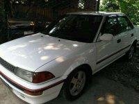Toyota Corolla Tahun 1989