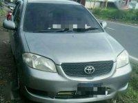Toyota Vios 2004 sehat dan terawat