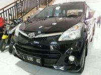 Toyota Avanza Veloz 1.5 Matic 2012 bagus..